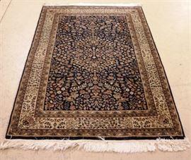 Great estate Persian rugs