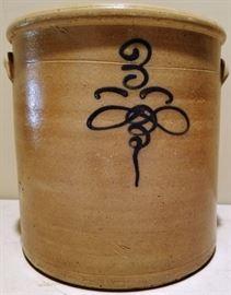 Americana stoneware