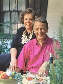 Fred & Linda Griffith