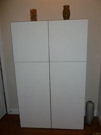 Neat Ikea Cabinet