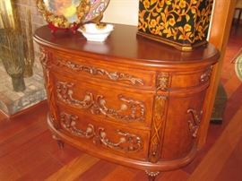Bombay Chest $300