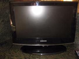 Flat Screen TV $75