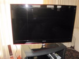 Flat Screen TV $125