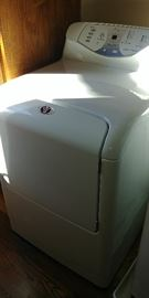 Maytag Neptune electric dryer approx 5yrs old
