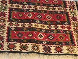 Turkish Rug 50x80