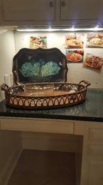 Lovely Kitchen Accessories.