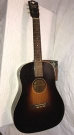 1938 Gibson Roy Smeck Guitar