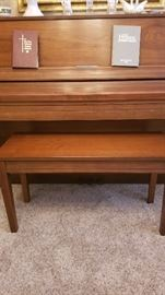 Kimball Piano  (available for pre-sale) $200