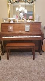 Kimball Piano   Available for pre-sale $200