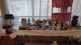 Misc antique and collectible items
