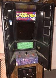 """105. Atari Time Pilot 84, Kionami No. 44524 (26"""" x 40"""" x 72"""")"""