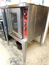 Blodgett Single Electric Convection Oven