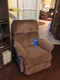 recliner-lazy boy