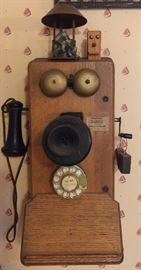 Oak Telephone