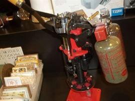 re loader for ammo