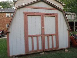 Storage unit for sale
