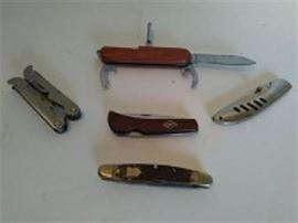 Imperial Knife and Pocket Knives