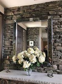 Large Italian mirror