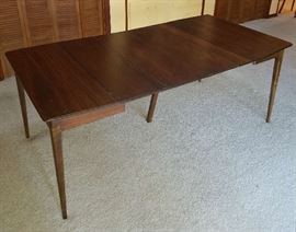 Extension table (fully extended)