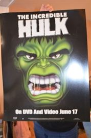 Promo Movie poster