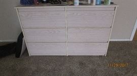 sm 6 drawer chest