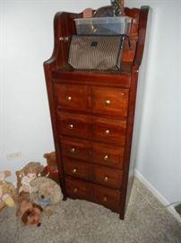 Lingere cabinet