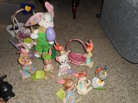 AnnaLee Easter figures