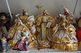 Great Nativity