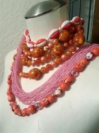 Sixties Seventies  Beads