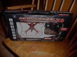 Aerodrone X 6