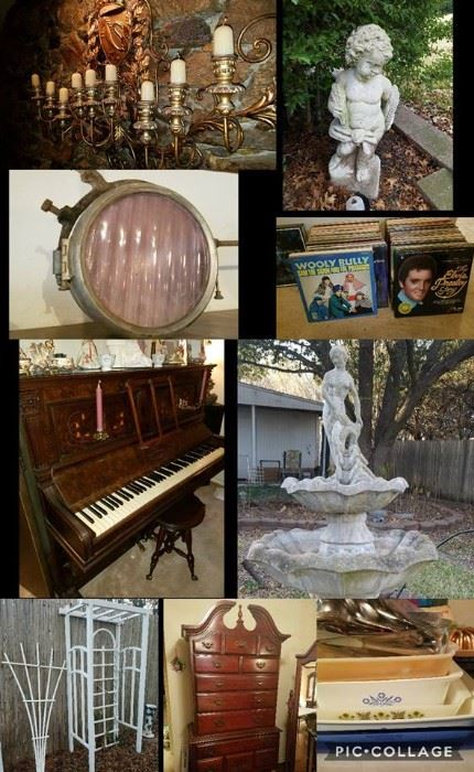 DEALS Duncanville Estate Sale
