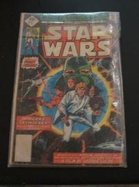 STAR WARS #1.