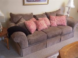 Like new sofa