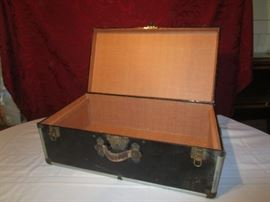 Vintage Travel Chest