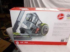 Hoover Air Pro Vacuum