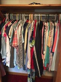 Women's Clothing Small - XL!
