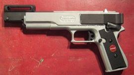 Marksman Laserhawk 2005 Special Edition Air Pistol ...