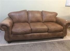 ImmaculateAlexanderTaylor3CushionCouch
