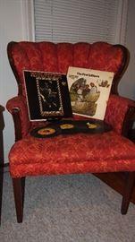 Vintage Houston Blues Records