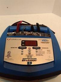 Schumacher Speed Charge II