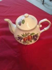 Decorative Tea Pot.