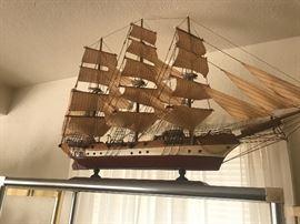 Collectible Ship