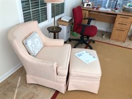 sunroom chair