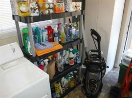 A few household and outdoor chemicals priced to disappear quickly!