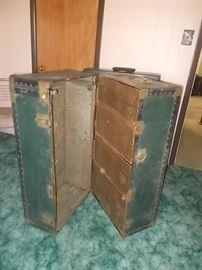 5steamer trunk