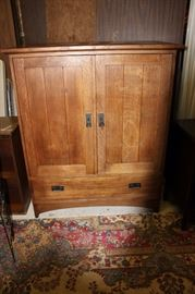 STICKLEY ARMOURE - NICE!