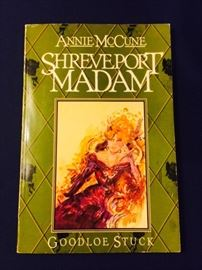 1st Edition Signed