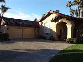 Beautiful home in Rancho Santa Fe