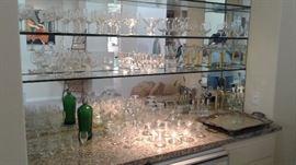 Nice  bar collection