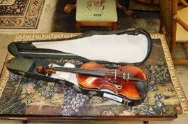 Violin Hand Crafted